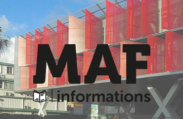 MAF informations #92