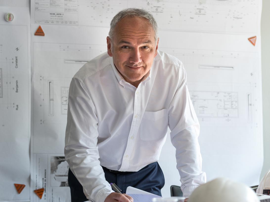 Liste Ordre Des Architectes l'architecte droit dans ses bottes de chantier   mutuelle